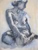 1959 - Studio di figura
