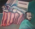 1974 - Il pittore e la modella